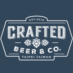 Crafted – Beer and Co.